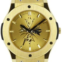 Hublot Jay-Z Shawn Carter Classic Fusion Ultra-Thin