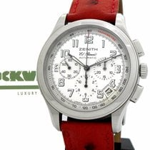 Zenith El Primero Class Sport Chronograph