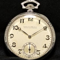 "Patek Philippe Pocket Watch Style ""Murat"", made in..."