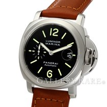 Panerai Luminor Marina Automatic Stainless Steel 44MM G Series