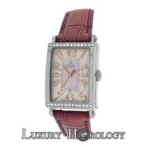 Gevril New Lady Avenue of AmericasEd. 7248RT Diamond MOP $4695