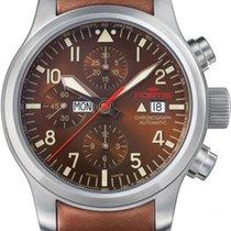 Fortis B-42 Aeromaster Dawn 656.10.18.L08 Herrenchronograph...