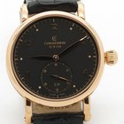 Chronoswiss Sirius Ch1021r 18k Rose Gold Mechanical Black Dial...