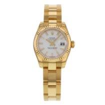 Rolex Datejust 179178 WSO (13054)