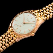 Patek Philippe The Rose Gold ref 2526