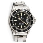 Rolex Red Submariner 1680 Pre-Owned