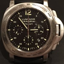 Panerai PAM250 Luminor Daylight Chronograph PAM00250 / PAM250