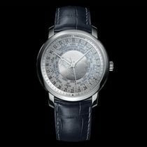 Vacheron Constantin [NEW+100] Traditionnelle World Time...