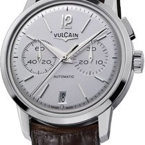 Vulcain 50s Presidents Watch 50s Presidents Chronograph...