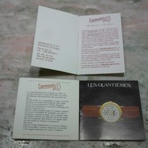 Eberhard & Co. vintage kit warranty and booklet les...