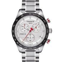 Tissot Herrenuhr PRS 516 Chronograph Quarz, T100.417.11.031.00