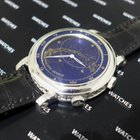 Patek Philippe Grand Complication Celestial  Sky-Moon - 5102G