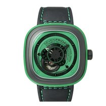 Sevenfriday P1-5 Industrial Essence Automatic Watch