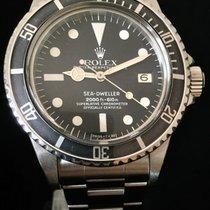 "Rolex Sea Dweller 1665 LEMRICH Prototype Mark 0 ""Big..."