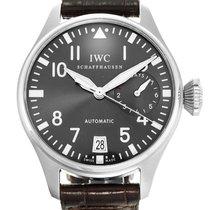 IWC Watch Big Pilots IW500402