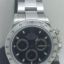 Rolex Daytona 116520 RRR Card