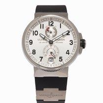 Ulysse Nardin Marine Chronometer, Ref. 1183-126-3/61, c.2015