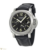 Panerai Luminor Power Reserve Stainless Steel Men`s Watch