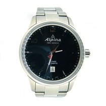 Alpina Geneve Alpiner Automatik Herren Automatikuhr AL-525B4E6B