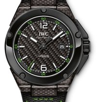IWC Ingenieur Automatic Carbon Performance Ceramic 46mm