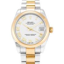 Rolex Datejust 31MM 18K Gold Automatic
