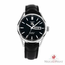 TAG Heuer Carrera Caliber 5 Day-Date