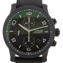 Montblanc Timewalker Extreme 43 Automatic Chronograph