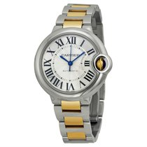 Cartier Ballon Bleu De Cartier W2bb0002 Watch
