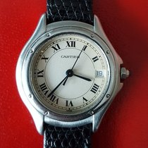 Cartier Panthere Cougar - Ladies Watch
