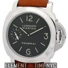 Panerai Luminor Collection Luminor Marina 44mm Stainless Steel...