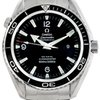 Omega Seamaster Planet Ocean Xl Mens Watch 2200.50.00