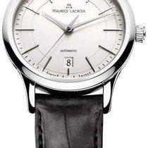 Maurice Lacroix Les Classiques Date Gents Automatik LC6017-SS0...