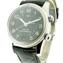 Girard Perregaux Traveler I Alarm and GMT Watch Automatic in...