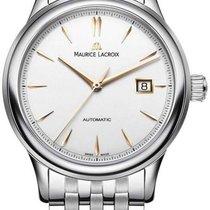 Maurice Lacroix Les Classiques Date Automatik LC6098-SS002-131-1