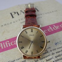 Piaget 18k gold manual piaget guarantee