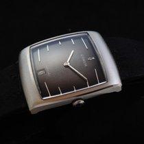 Corum Vintage Steel Buckingham Spartacus Men's Watch