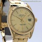 Rolex Date Automatic Ref. 15038