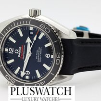 Omega Seamaster Planet Ocean 600M Omega Co-Axial 42mm