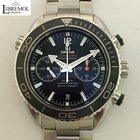 Omega Seamaster Planet Ocean Chronograph 600M NEW