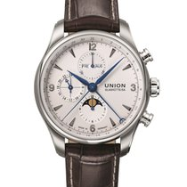 Union Glashütte Belisar Mondphase Chronograph D009.425.16.017.00