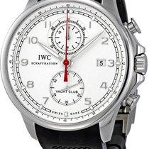 IWC Portugieser Yacht Club Chronograph IW390211