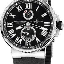 Ulysse Nardin Marine Chronometer Manufacture 1183-122-3-42