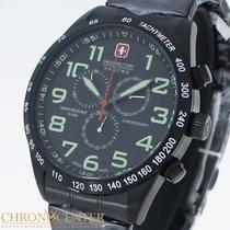 Swiss Military HANOWA CHRONOGRAPH 06-5268.13.007 Box&Papiere