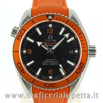 Omega Seamaster Planet Ocean CoAxial 23232422101001