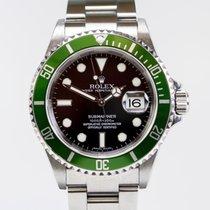 Rolex Submariner Green Anniversary