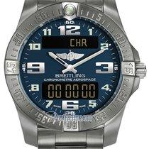 Breitling Aerospace Evo e7936310/c869-ti