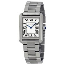 Cartier Tank Solo W5200013 Watch