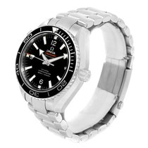 Omega Seamaster Planet Ocean Watch 232.30.42.21.01.001 Box Papers