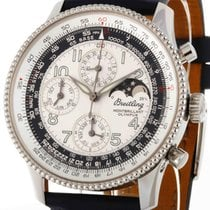 Breitling Navitimer Montbrillant Olympus Chronograph A19350