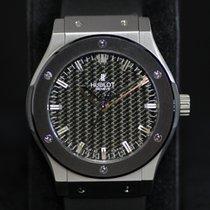 Hublot Classic Fusion Zirconium 45 mm